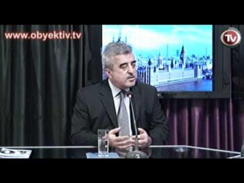 INTERVIEW WITH ETIBAR MAMMADOV
