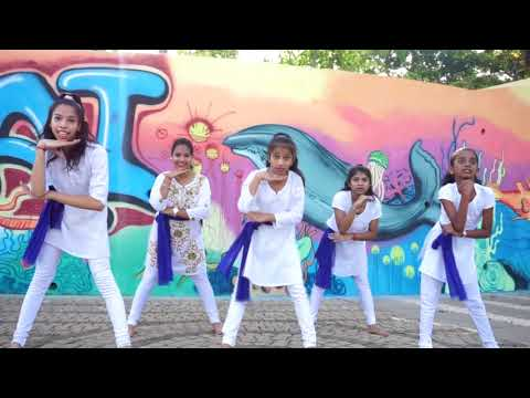 Best Bhim Geet Fusion Dance 2018