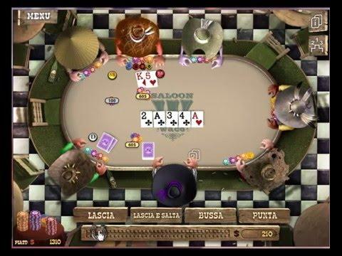 Governor of poker 2 - Torneo 24 giocatori (Parte 1) |