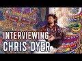 Chris Dyer X Inner Art World Full Interview mp3
