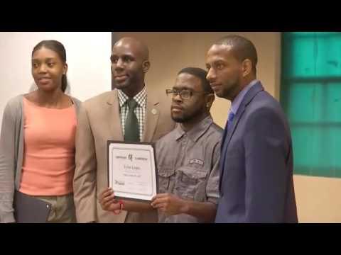 Staten Island Teens Graduate from Financial Literacy Program