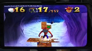 Damon ps2 pro apk cracked 1 2 9 | DamonPS2 PRO PS2 Emulator Game 1 2
