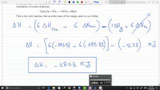 Find The Change Of Enthalpy For The Combustion Of 1 Mole Of Glucose Using Table Data P 1-51