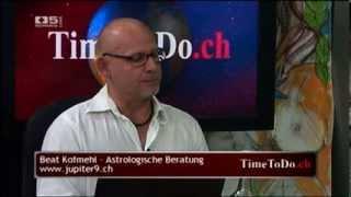 TimeToDo.ch vom 07.08.2013, Überwachungsstaat, Delphine und liebevolle Menschen