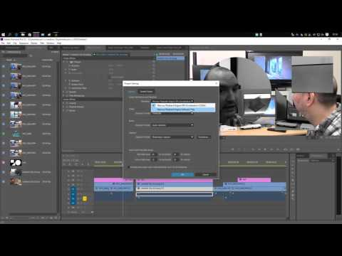 Premiere Pro CC track matte issues
