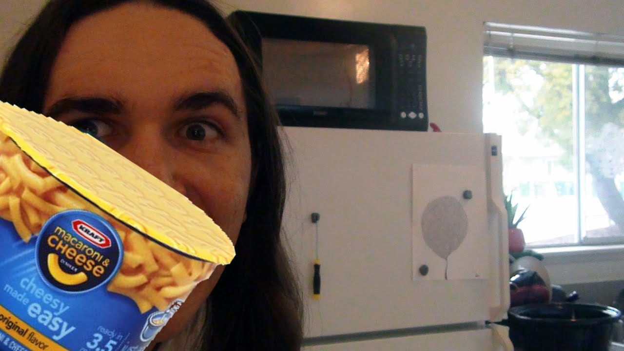 How To Microwave Kraft Mac Cheese In
