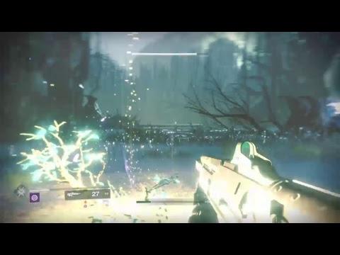 Chibazato's Lair Destiny 2 Gameplay Live!