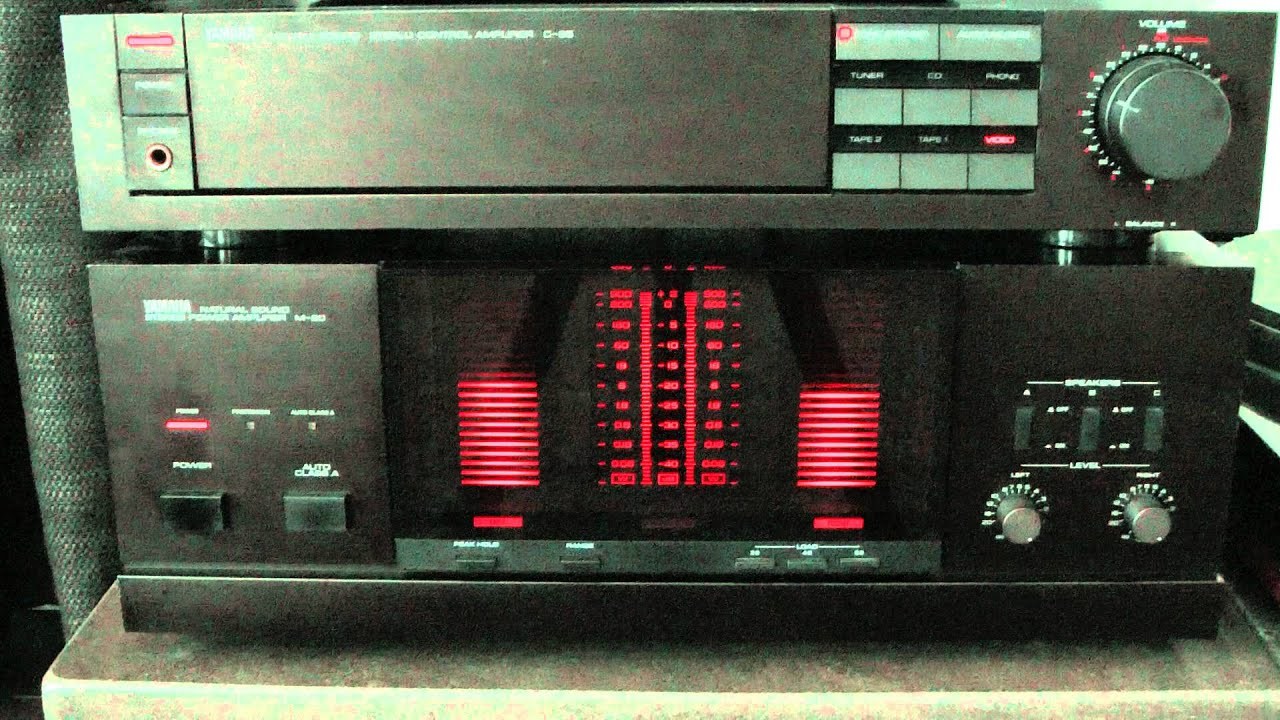 Yamaha m 80 c 85 quadral montan mk3 streaming pc for Yamaha rx v377 manual