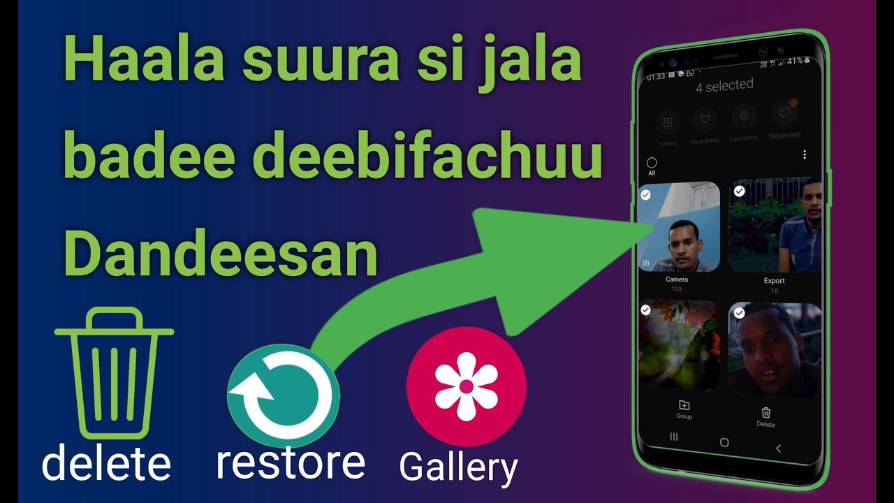 Download Woow Haala Suura fi video si jala Badee  Salphumatti deebifachuu Dandeesan