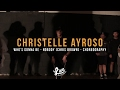 Christelle Ayroso | Chris Brown - Who's Gonna (Nobody) | Live Dance Centre