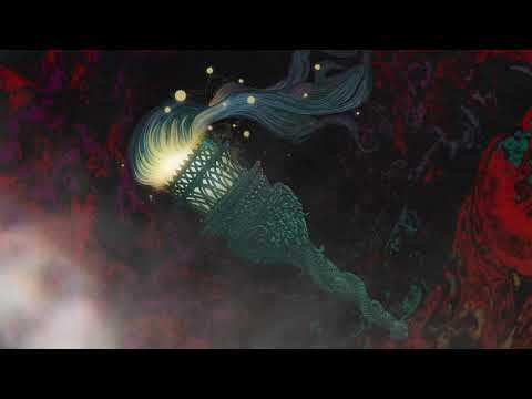 Mastodon - Fallen Torches [Visualizer]