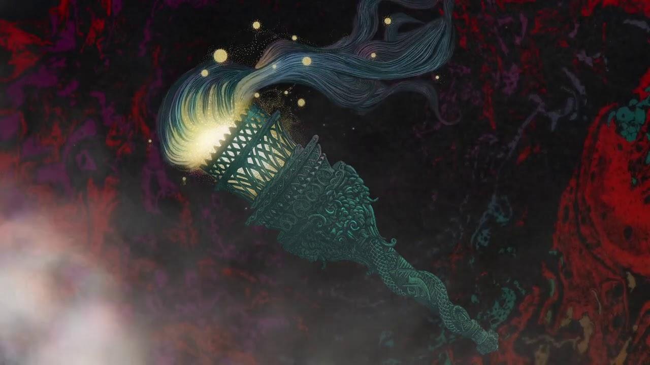 """Mastodon lança nova musica """"Fallen Torches""""."""