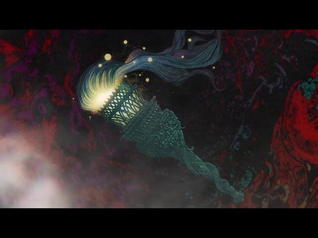 Mastodon - Fallen Torches [Official Visualizer]