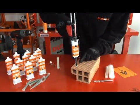 Cómo reparar agujeros y rajas en 2 minutos en plástico, metal, madera, cerámica y fibra de vidrio