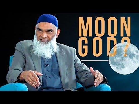 Is Allah a Moon God?   Dr. Shabir Ally