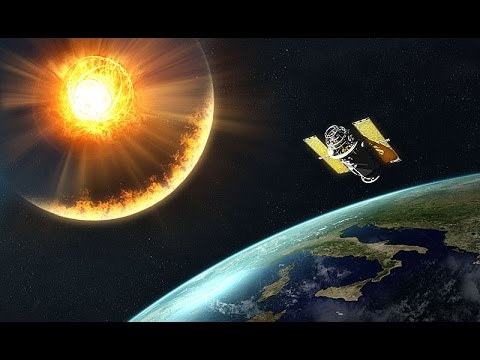 kp5 solar storm - photo #49