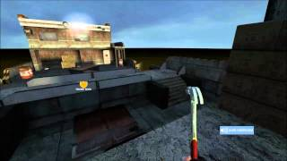 EliteZombieFraggers - Zombie Panic! Source - ZPO_Deadliest_Catch (part 1 of 2)