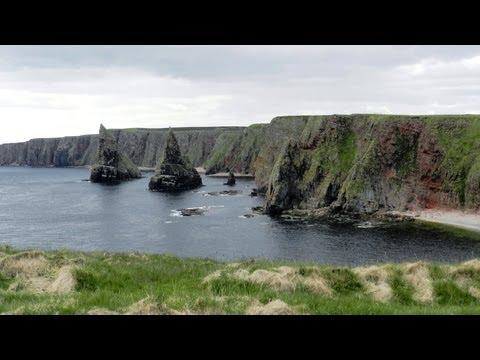 John O'Groats and The Stacks