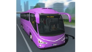 Public Transport Simulator: Coach 1.0 MOD/HACK [DINHEIRO INFINITO/UNLIMITED MONEY] screenshot 5