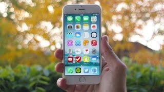 Apple iPhone 6 Reטiew (Deutsch)