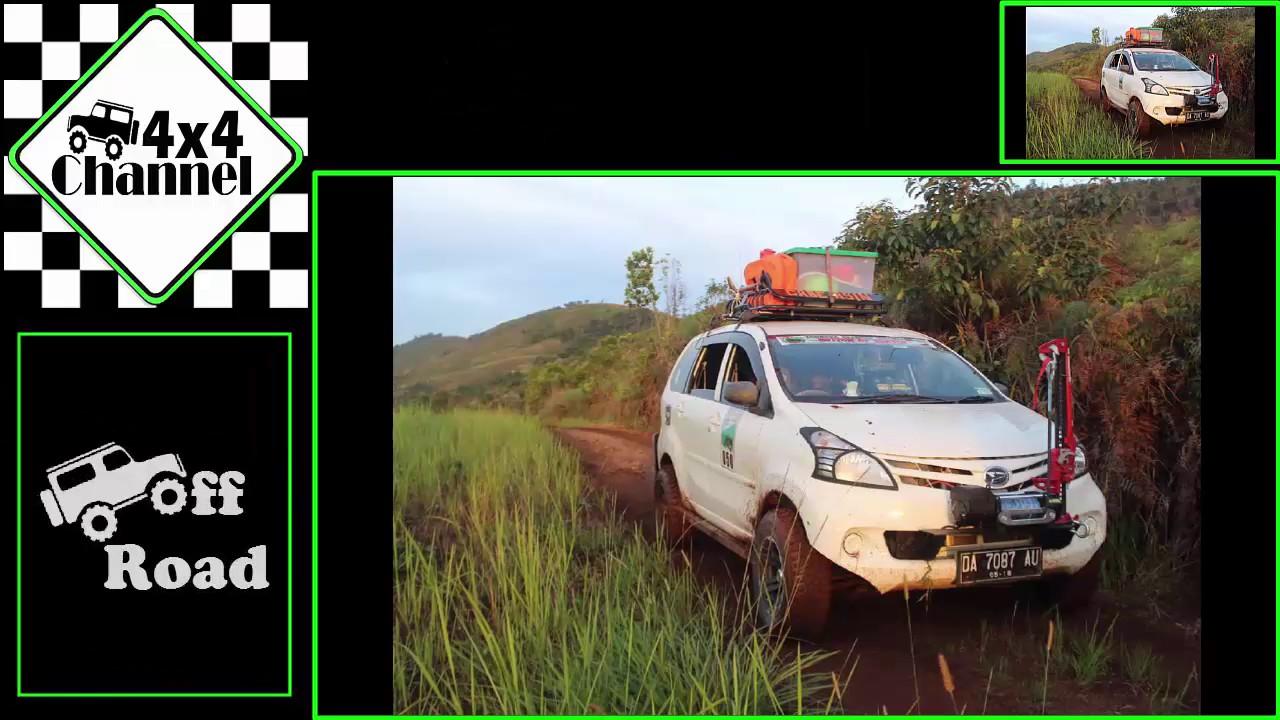 94 Koleksi Youtube Modifikasi Mobil Xenia Terbaru
