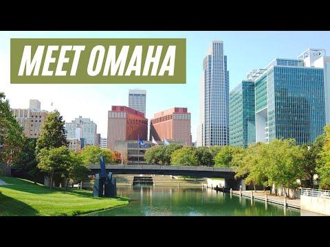 Omaha Overview | An informative introduction to Omaha, Nebraska