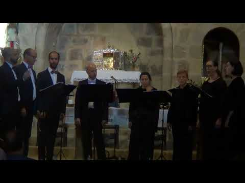Ensemble 4/4 - Lay a Garland, Pearsall
