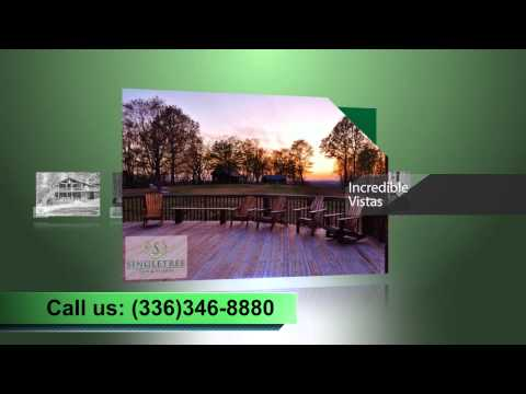 Romantic Honeymoon Cabins in NC - Call (336) 346-8880