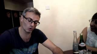 Alfonso Cioffi interviewed by Ranjit Kaur