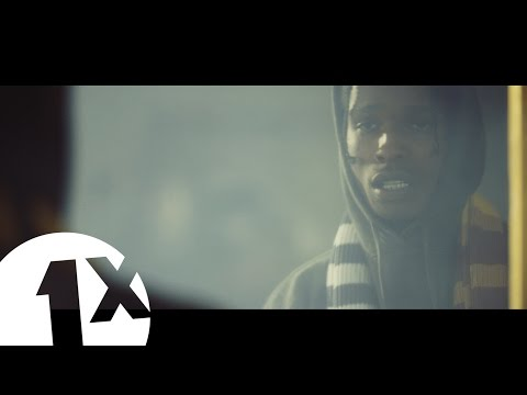 A$AP Rocky 'Excuse Me' for 1Xtra Mc Month