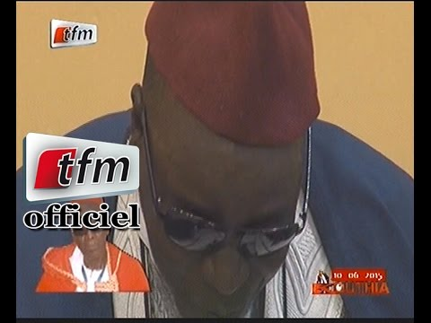 Kouthia Show - Jaraaf de Ouakam, Youssou Ndoye  - 10 juin 2015