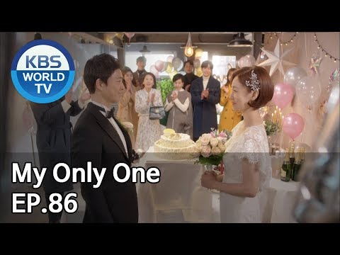My Only One | 하나뿐인 내편 EP86 [SUB : ENG , CHN/ 2019.02.17]
