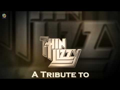 Tribute To Thin Lizzy  [HQ Audio]