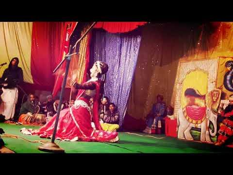 Kanha barsane me aai jaio || latest dance
