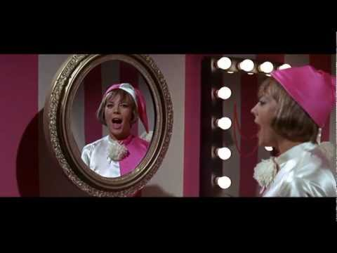 Inside Daisy Clover - The Circus Is A Wacky World - Natalie Wood 's own voice
