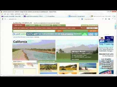 Buying cheap homestead land part2 youtube for Where to buy cheap land for homesteading