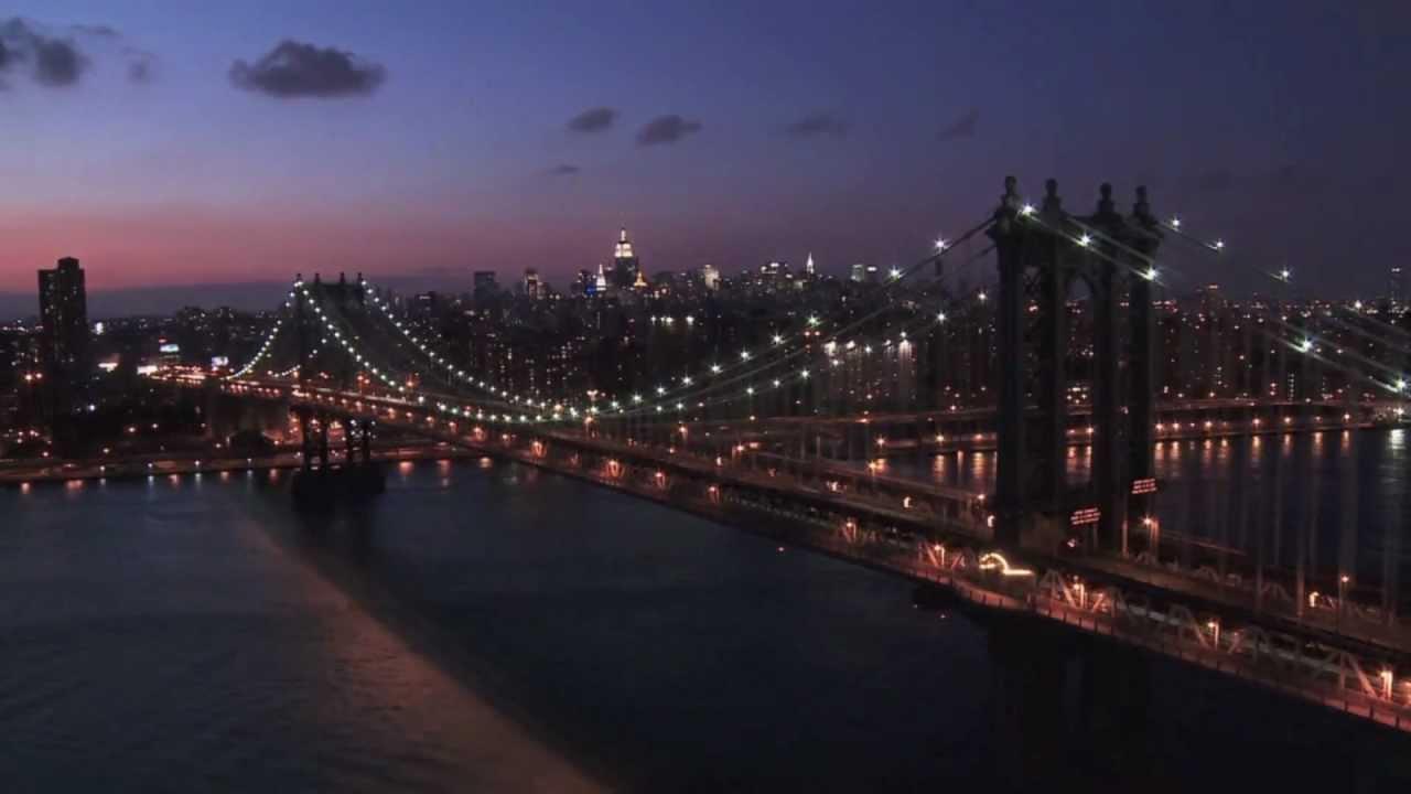 york city  brooklyn bridge time lapse hd youtube 1280 x 720 · jpeg