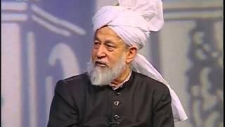 Rencontre Avec Les Francophones 14 décembre 1998 Question Réponse Islam Ahmadiyya