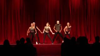 Pulse Dance Project: Don't Stop Get It - TUSC Variety Show 2017