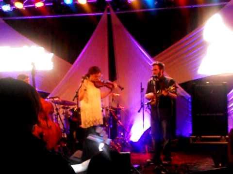 Jubal's Kin Introduction at The Florida Music Festival (FMF 2011) Orlando, FL