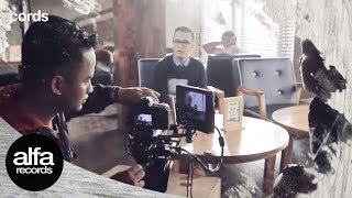 Behind The Scene Video Clip Prasasti - Kau Pikir Siapa Aku