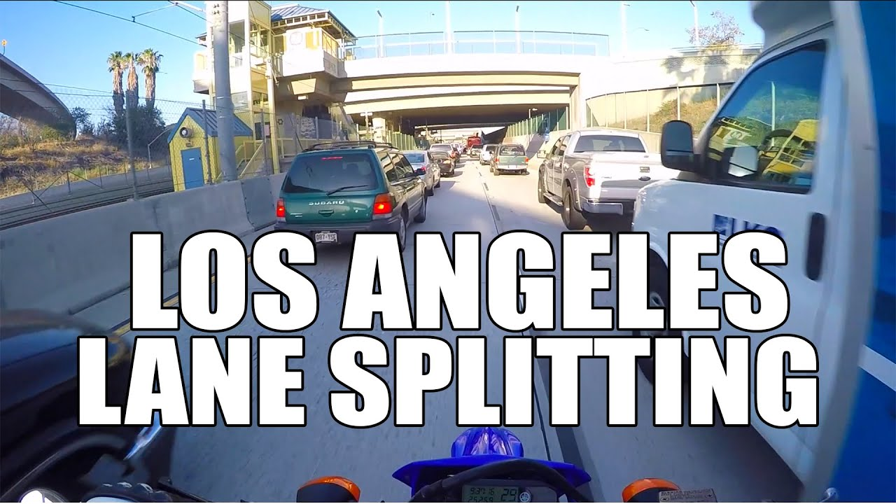 editorial on lane splitting A law making california the only state with legal lane splitting looks good for approval motorcyclists say it's good for society.