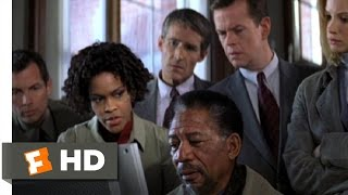 Along Came A Spider (3/10) Movie CLIP - The Missing Picture (2001) HD