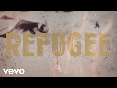 Skip Marley - Refugee (Official Lyric Video)