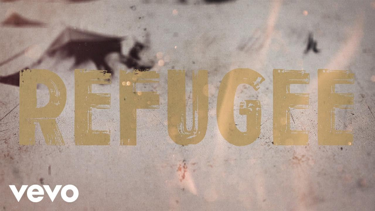 Skip Marley - Refugee (Lyric Video)