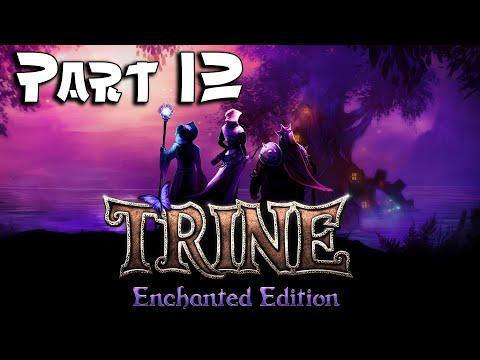Trine: Enchanted Edition - Part 12 - Heartland Mines |