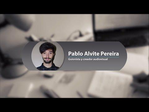 Pablo Alvite - Reel 2018