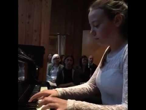 Laura Macchiarini 3F-Beato Angelico