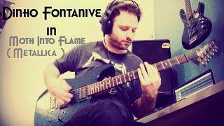 Baixar Dinho Fontanive: Moth Into Flame (Metallica)(Guitar Cover)