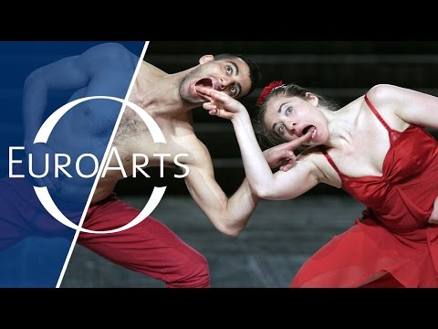 C(H)OEURS by Alain Platel | Teatro Real de Madrid